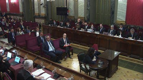 El juicio del 'procés', en directo: siga en 'streaming' la declaración de los votantes del 1-O