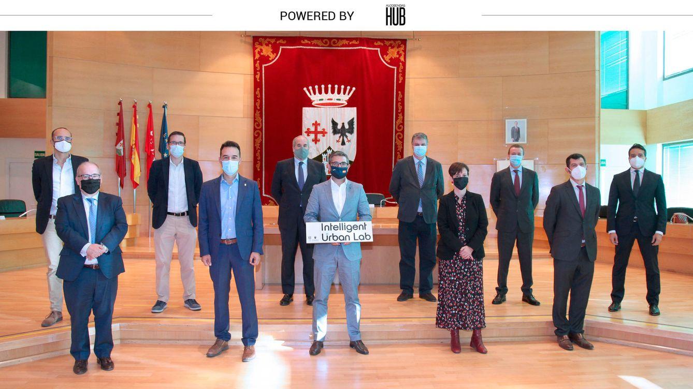 Alcobendas lanza Intelligent Urban Lab, su centro de innovación digital