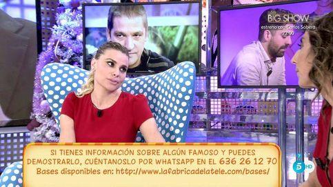 María Lapiedra y Gustavo González ya tienen fecha para irse a vivir juntos