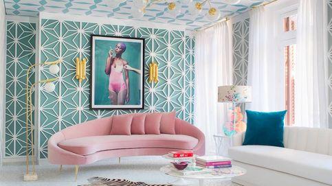 Paula Echevarría estrena casa: te damos las claves Ikea para conseguir su estilo