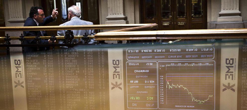 Foto: El MAB continúa en cuarentena: las pérdidas vuelven a causar estragos