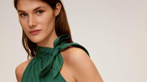 Mango Outlet tiene tres vestidos por menos de 30 euros para ser la perfecta invitada