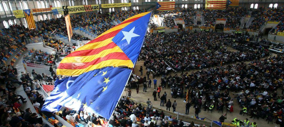 Foto: Una Cataluña independiente dispararía del 30% al 100% su deuda en el mejor escenario
