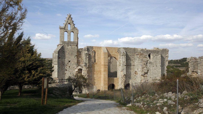Monasterio de la Armedilla. (Diputación de Valladolid)