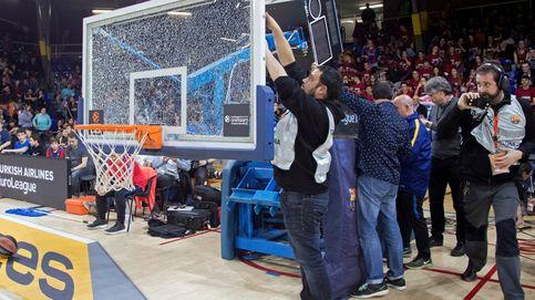 Ante Tomic (sí, Tomic) rompe el tablero con un mate en el Barcelona-Estrella Roja
