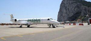 Foto: ¿Otro Air Comet? Andalus Airlines volará sin seguro si no paga en una semana