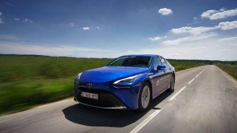 El Toyota de hidrógeno que destroza a los Tesla de Elon Musk