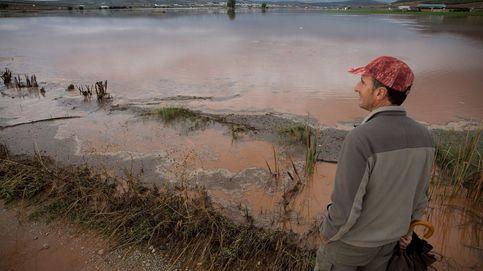 La UME se dirige a Málaga para ayudar a las familias atrapadas por las lluvias