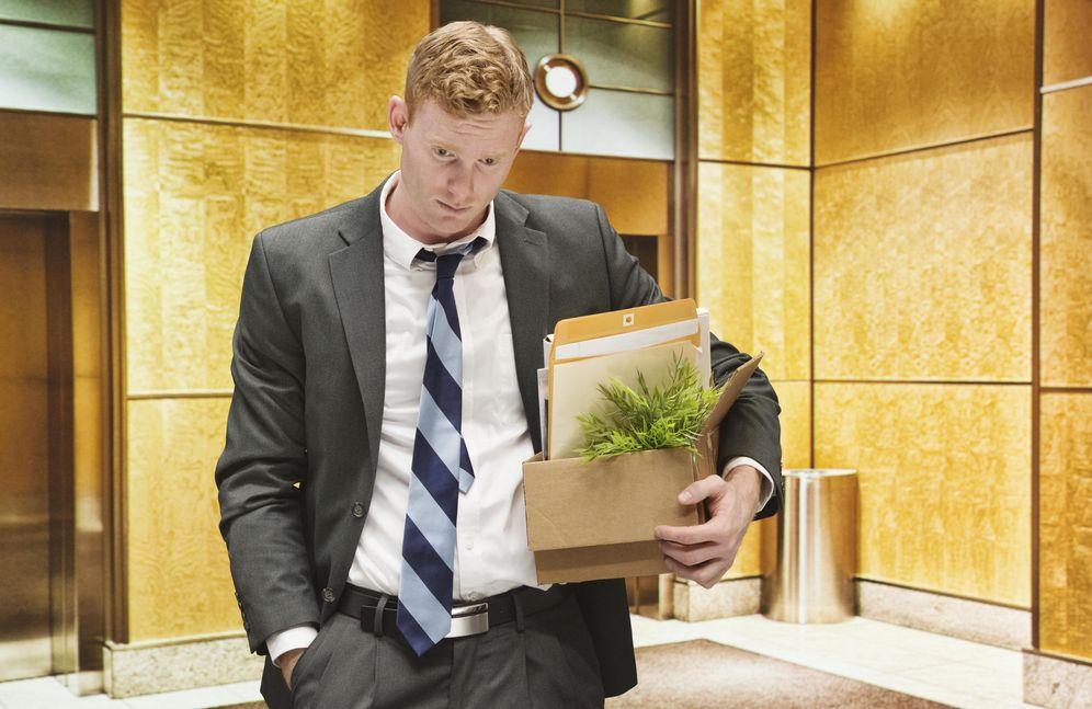 Foto: Tener que cumplir exigencias incompatibles lleva al abatimiento. (iStock)