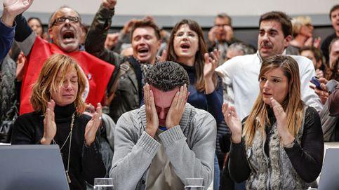 Pierde la plantilla, gana la televisión: la Audiencia avala el apagón de Canal 9