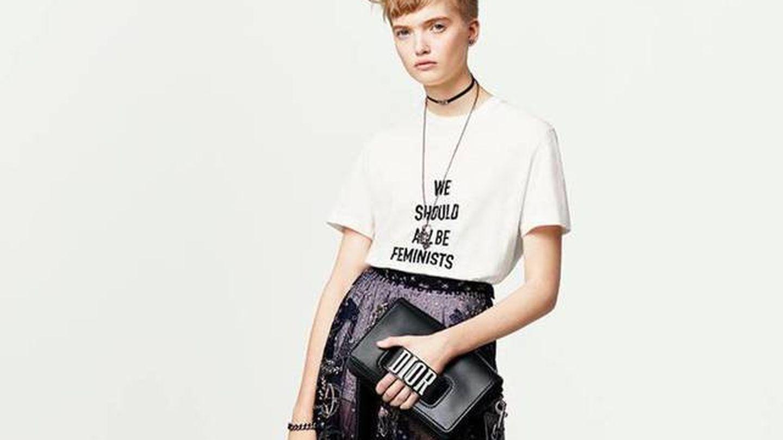 Imagen: Christian Dior.