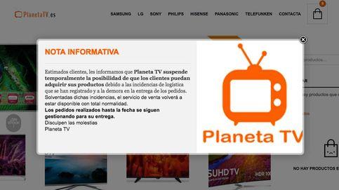 6 millones y 2.000 afectados: investigan a la española Planetatv por presunta estafa