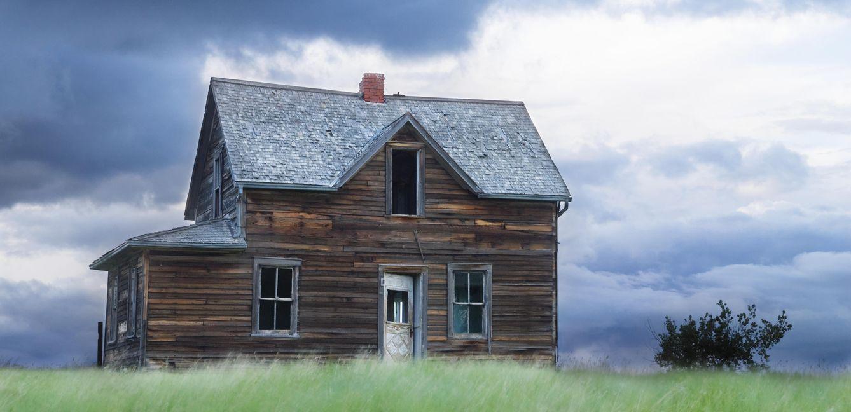 vivienda es legal una vivienda unifamiliar construida en