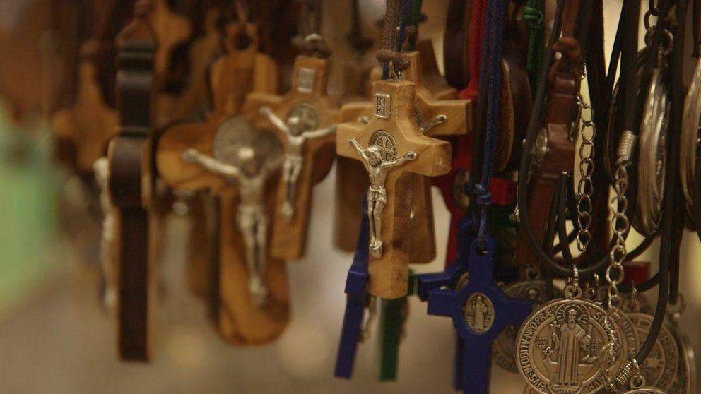 El negocio de la fe: millones de euros tras el turismo religioso