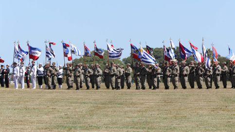 Aniversario de la aviación militar uruguaya