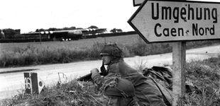 Post de Un español en el ejército nazi, la historia olvidada de la batalla de Normandía