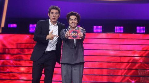 María Villalón se proclama ganadora de la quinta gala de 'TCMS7'