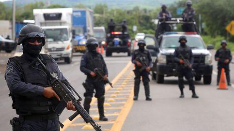 El hijo del Chapo Guzmán liberado, según f amiliares de otro secuestrado