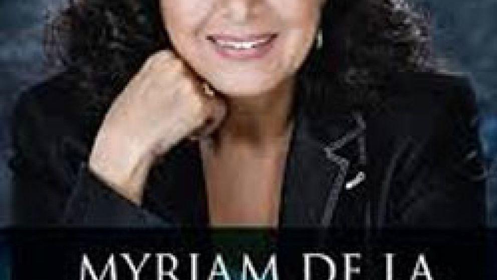 """Myriam de la Sierra: """"Fue duro pasar de víctima a ser señalada con el dedo"""""""