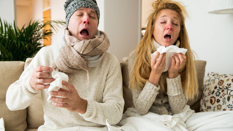 La razón científica por la que unas personas tienen peores resfriados que otras