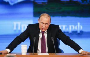Rusia se contagia del crudo: rublo, bolsa y deuda caen con fuerza