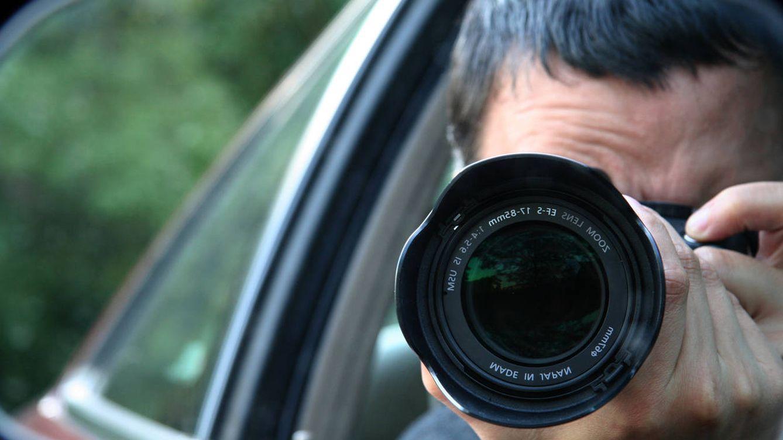 Foto: ¿Sabes quién te está observando? (iStock)