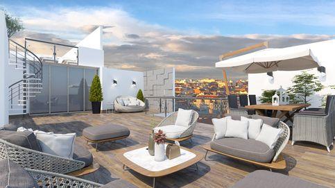 El Palacio en el que vivió Valle-Inclán se reconvierte en pisos de lujo