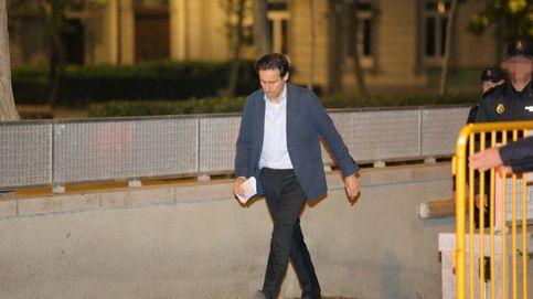 El juez apunta a López Madrid en el caso Ciudad de la Justicia por correos con Josep Piqué