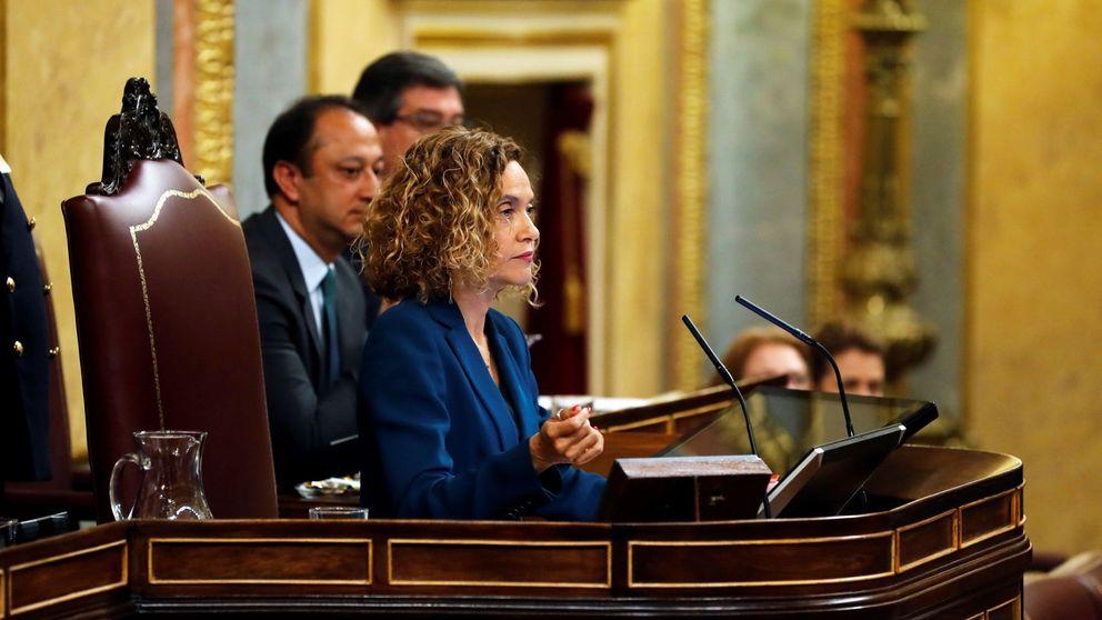 Batet pide al Supremo aclaraciones sobre la suspensión de los presos
