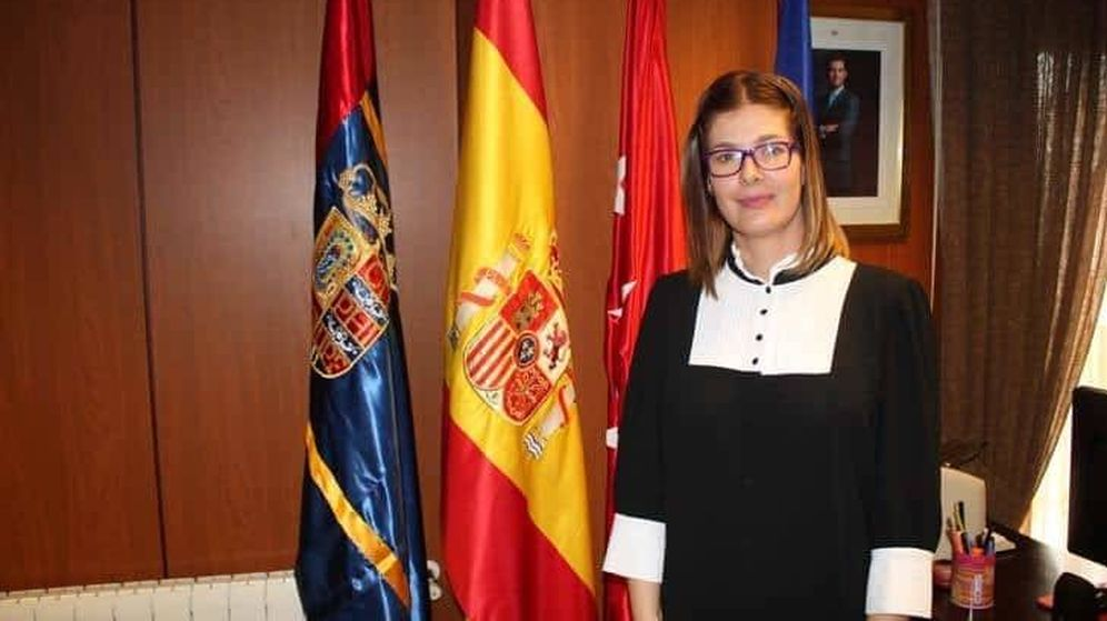 Foto: Noelia Posse. (Ayuntamiento de Móstoles)