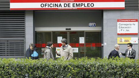 El empleo se dispara en la construcción y lleva la afiliación hasta niveles de 2008
