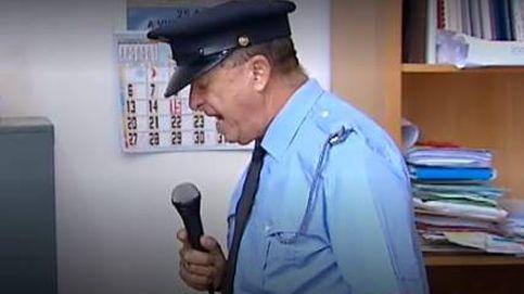 El alguacil de las Rozas de Puerto Real, uno de los últimos de la Comunidad
