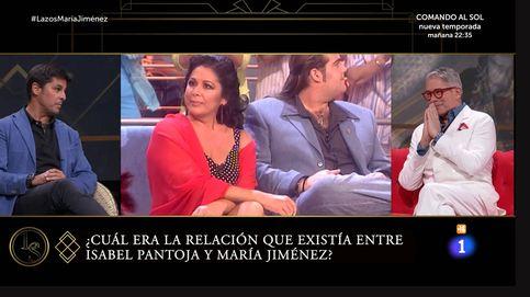La envidia es muy mala: la 'estocada' de Fran Rivera a Isabel Pantoja en 'Lazos de sangre'