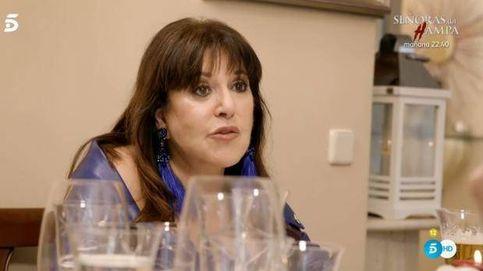 Loles León, al cuello de Irma Soriano: No sé qué parte de 'cállate' no entiendes