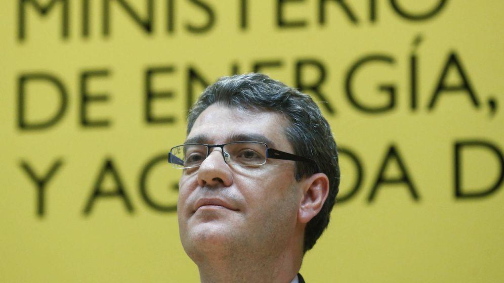 Foto: Álvaro Nadal, ministro de Energía, Turismo y Agenda Digital