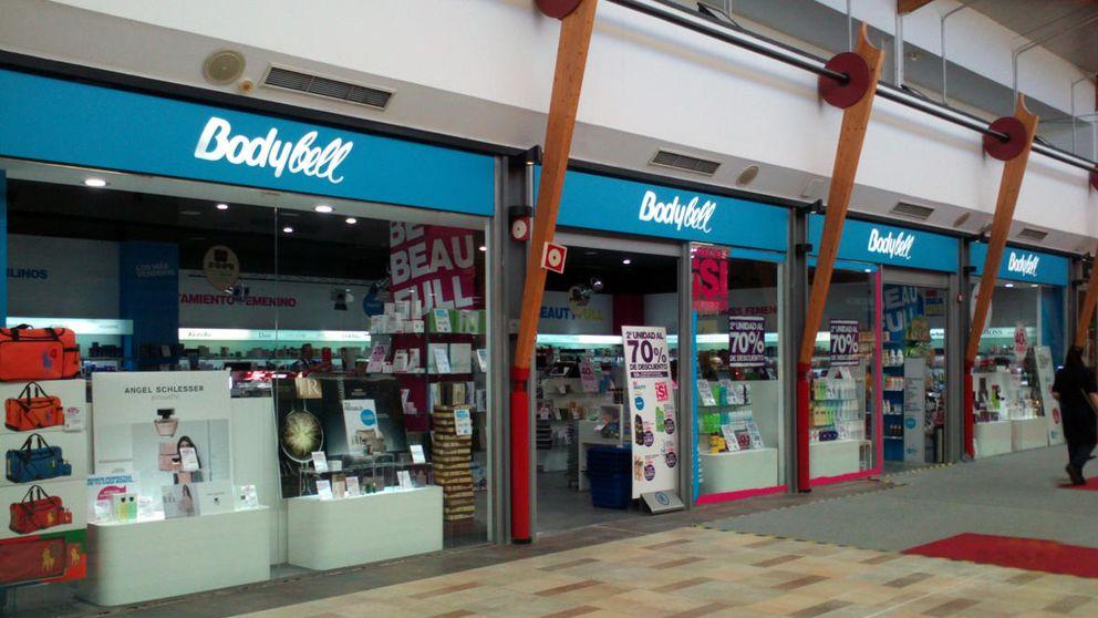 Dinamia vende Bodybell a acreedores por un precio simbólico de un euro