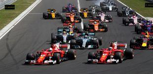 Post de ¿Conseguirá Vettel en Ferrari lo que Alonso no pudo? Claves en la vuelta de la F1