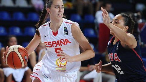 España no puede con EEUU y peleará por el bronce en el Mundial Sub-19