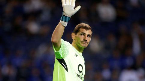 El último tren de Iker Casillas para agarrar el sueño americano de la MLS