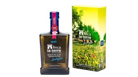 El aceite de autor de Finca La Torre