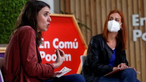 La 'ley trans' de Montero se atasca por el freno del PSOE y las reticencias de los aliados
