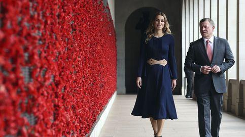 El reinado de Abdalá y Rania de Jordania, en peligro: arresto del hermano del rey y caos