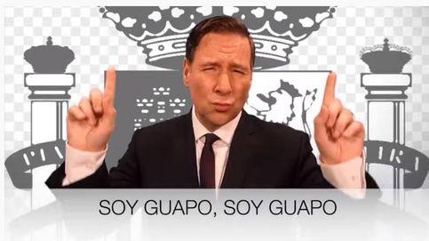 El 'Chikilisánchez': Carlos Latre parodia a Pedro Sánchez y la desescalada