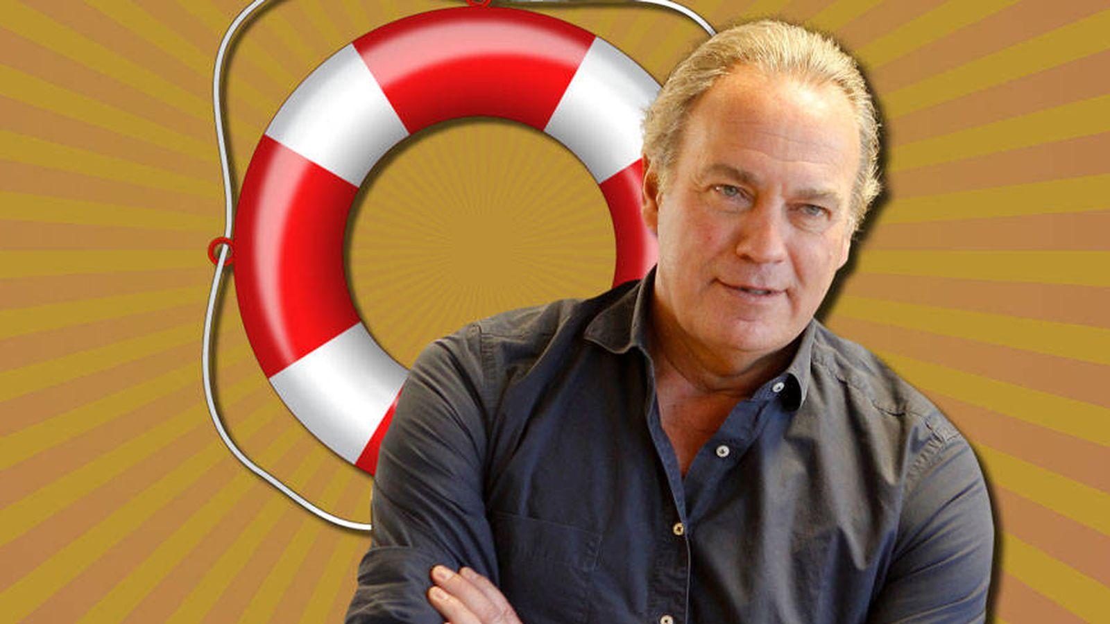 Foto: Bertín necesita famosos de renombre para volver a brillar en Telecinco. (Fotomontaje Vanitatis)