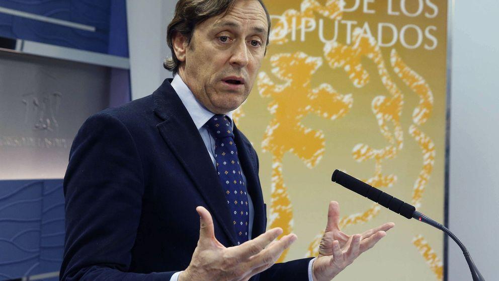 El PP califica de falta de respeto a los españoles el teatrillo de Sánchez