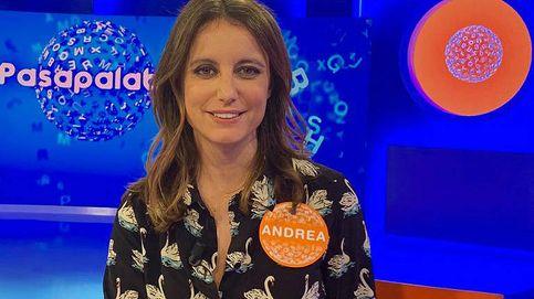 Andrea Levy, la primera política en activo que se atreve con 'Pasapalabra'