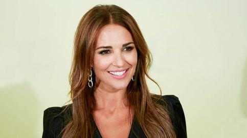 Paula Echevarría, más salvaje que nunca con un bañador de Calzedonia de guepardos