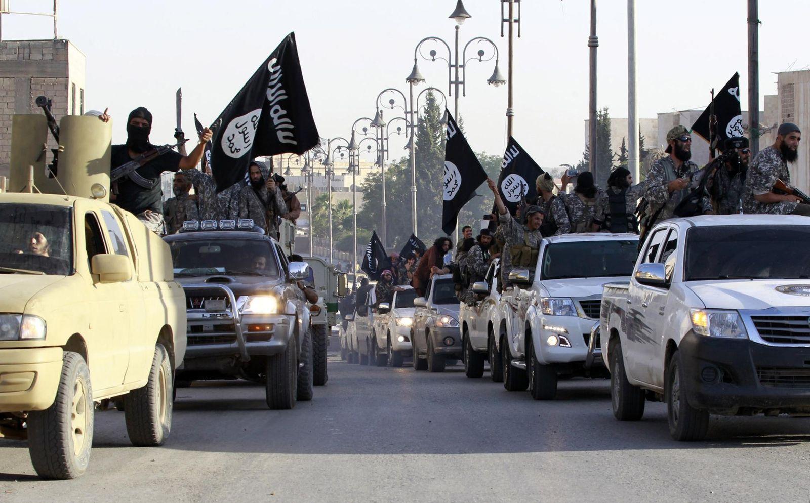 Foto: Algodón 'made in ISIS': el Estado Islámico se abre camino en el sector textil