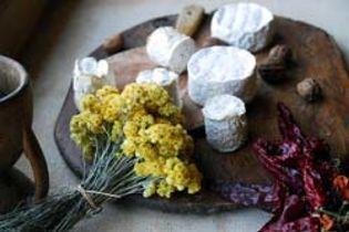 Foto: Santa Gadea: quesos burgaleses en la Gran Manzana