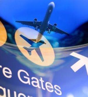 El rebrote de la gripe aviar y Corea del Norte tumban a las aerolíneas de todo el mundo